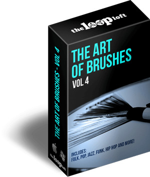 The Loop Loft The Art of Brushes Vol 4