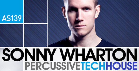 Sonny Wharton Percussive Tech House