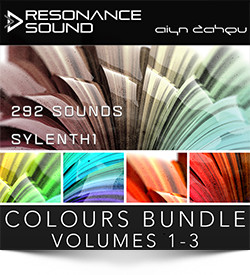 Aiyn Zahev Colours Bundle for Sylenth1