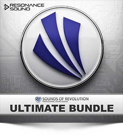 Resonance Sound SOR Ultimate Bundle