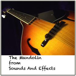 Sounds And Effects The Mandolin