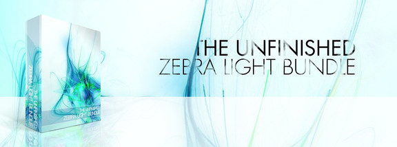 Zebra Light Bundle