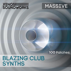 Xenos Soundworks Blazing Club Synths