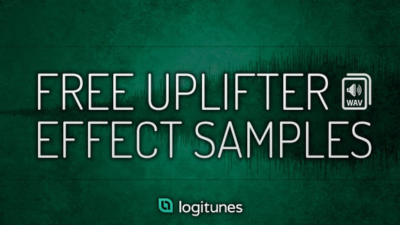 Logitunes Free Uplifter Effect Samples
