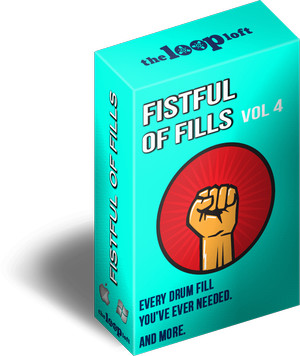 The Loop Loft Fistful of Fills Vol 4
