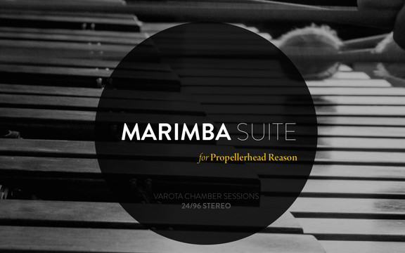 Marimba Suite for Reason