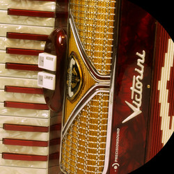 Precisionsounds Victorini Accordion