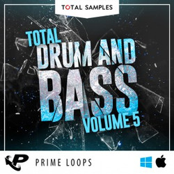 Total Drum and Bass Vol 5