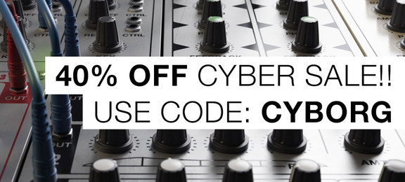 Samplephonics Cyber Sale