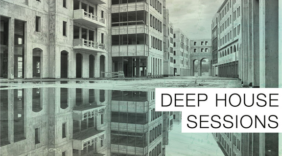 Samplephonics Deep House Sessions