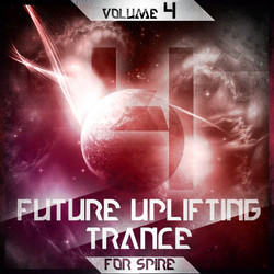 Future Uplifting Trance Vol 4