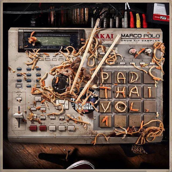 Marco Polo - Pad Thai Vol.1