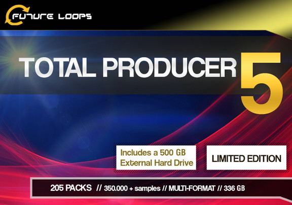 Future Loops Total Producer 5