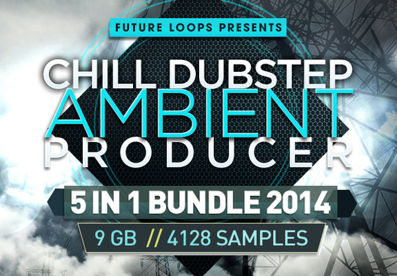 Future Loops Chill Dubstep & Ambient Producer