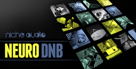 Niche Audio Neuro DnB