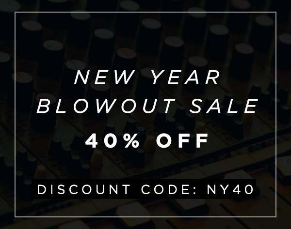 Producers Choice New Year Blowout Sale