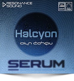 Halcyon for Serum