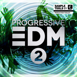 Sample Tools by Cr2 Progressive EDM 2