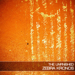The Unfinished Zebra Kronos