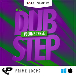 Total Dubstep Vol. 3