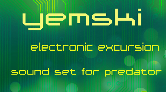 Yemski Electronic Excursion