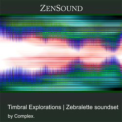 ZenSound Timbral Explorations