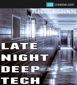 123Creative Late Night Deep Tech