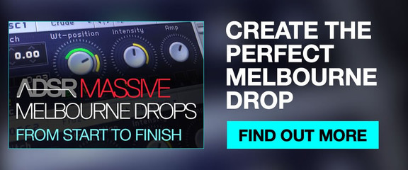 Massive Melbourne Drops