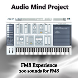 Audio Mind Project FM8 Experience
