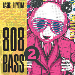Basic Rhythm 808 Bass 2