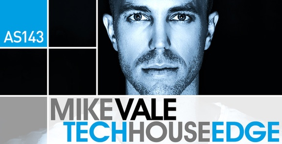 Mike Vale  - Tech House Edge