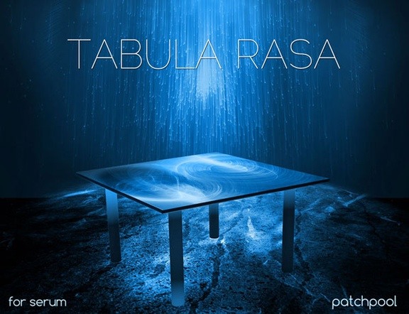 Patchpool Tabla Rasa