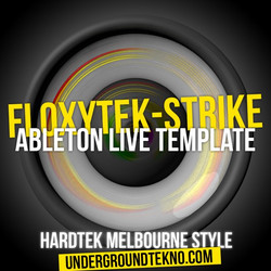 Prime Loops Floxytek: Strike for Ableton Live