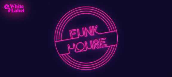 Sample Magic Funk House