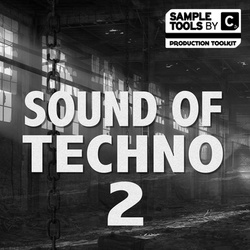 Sample Tools by Cr2 Sound of Techno 2