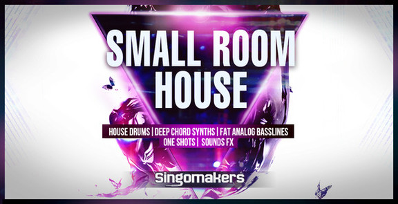 Singomakers Small Room House