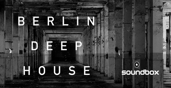 Soundbox Berlin Deep House