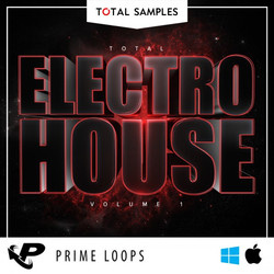 Total Electro House Volume 1