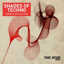 Transmission Samples Shades of Techno vol. 1