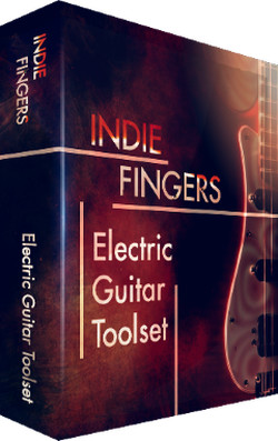 Indie Fingers Volume 1