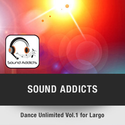 Dance Unlimited Vol.1 for Largo