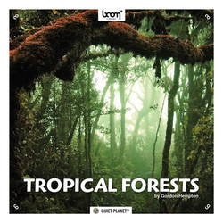 BOOM Library Tropical Forests