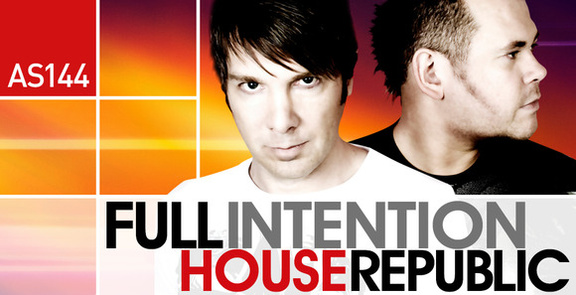 Loopmasters Full Intention - House Republic