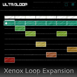 Particular-Sound Xenox Loop Expansion