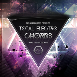 Pulsed Records Total Electro Chords
