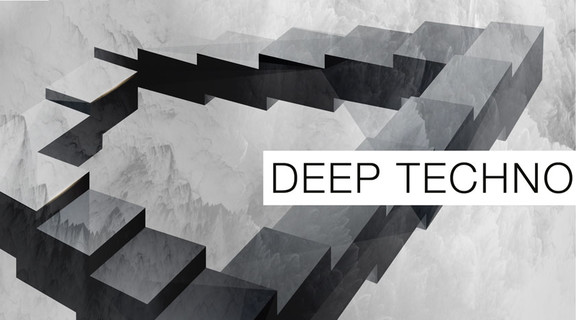 Samplephonics Deep Techno