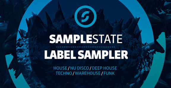 Samplestate Label Sampler