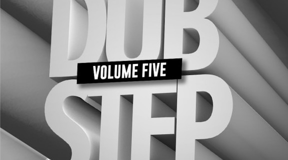 Total Samples Total Dubstep Vol. 5