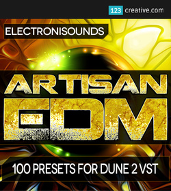 EDM Artisan for DUNE 2