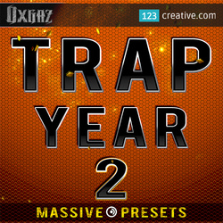 Oxgaz Trap Year 2